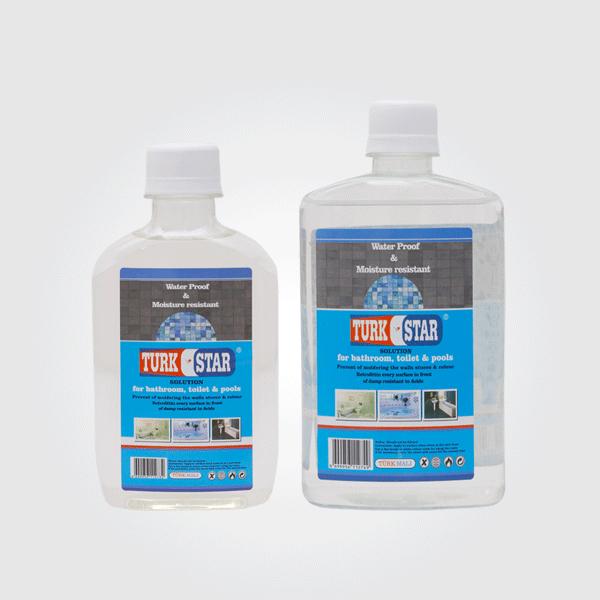 محلول ضد نم و رطوبت ترک استار TS 2200
